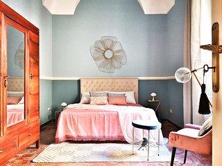 PALAZZO FORLEO Luxury Apartment