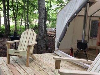 Tentrr - Bearkill Brook Campsite