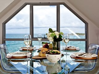 Fistral Beach Penthouse