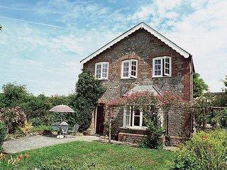Rose Garden Cottage - E2817