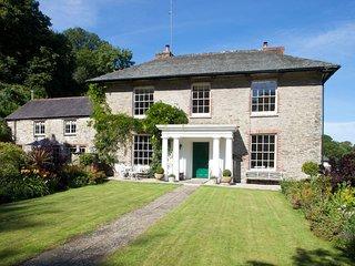 Gitcombe House - UKC3972