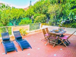 Spacieux appartement 60 m2 avec terrasse 60 m2