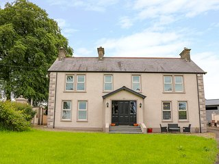 Procklis House, Randalstown