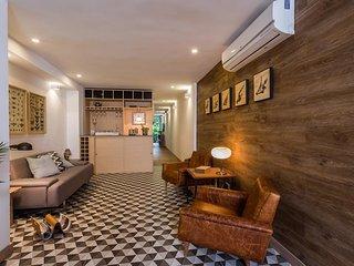 Exclusive VIP 5-Star Jacuzzi Suite