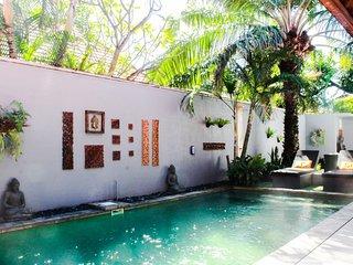 ' Villa Jardin Bali '