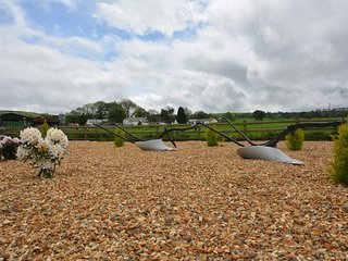 75211 Barn situated in Aberaeron (8 mls S)