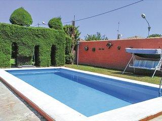 Amazing home in Chiclana de la Fronter w/ Outdoor swimming pool, Outdoor swimmin