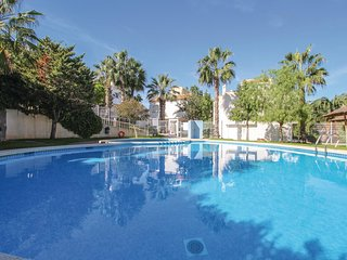 Beautiful home in Gran Alacant/Santa Pol w/ Outdoor swimming pool, Outdoor swimm
