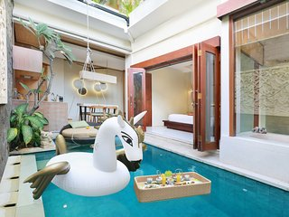 2 Bedroom Private Pool Villa with NETFLIX