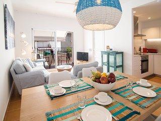 Can Serol 2 - Apartamento Vacacional de 4 plazas en centro Capdepera