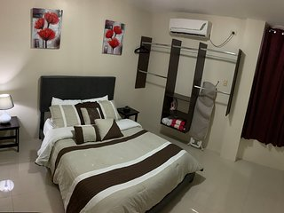 Robbie's Place Tobago # 1bedroom