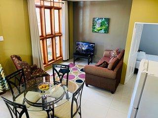 Robbie's Place Tobago # 2 bedroom