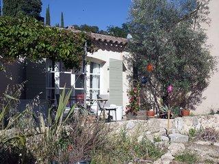 La petite maison des Cigales