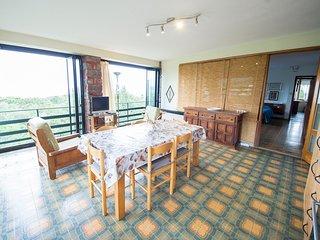 La Bouganville apartment con veranda vista Mare - 400 m  dal mare - WIFI