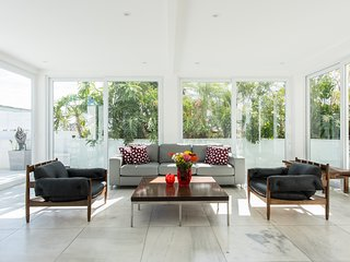 Trendy Penthouse 4 Suites Copacabana - W01.403