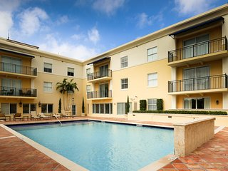 Coral Gables 2 Bedroom Suites