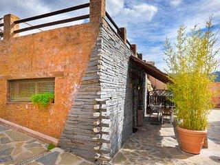 Apartamento tipo bungalow Pizarra (4 personas)