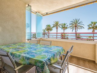 Stunning apartment in Oropesa del Mar w/ Outdoor swimming pool, Outdoor swimming