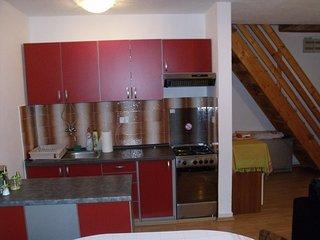 Ferienhaus 4760-1 für 8 Pers. in Poljica