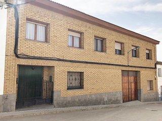 Casa Regino