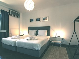 Room Farol - Faro Airport, Beach & City Center