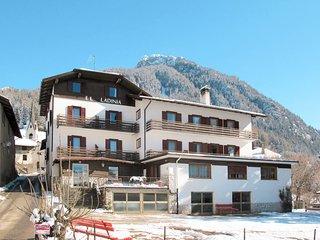 Appartamenti El Ladinia (ENA505)
