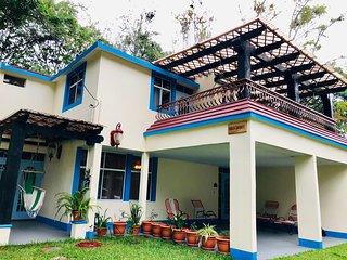 Villa Shabbat at Yacht Club Atitlan
