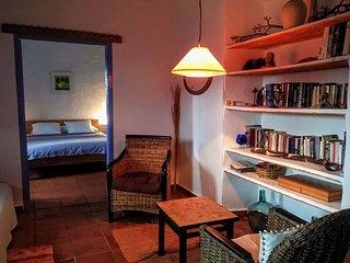 Muy romantico y tranquilo: Apartamento Sierraymar:
