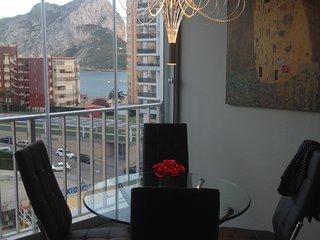 Casa Matilde apartamento de lujo a 50m de la playa