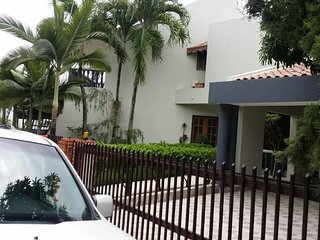 VACACIONAL CERROALY EN CERROS DE GURABO SANTIAGO REPÚBLICA DOMINICANA