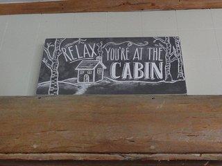 Historic Cabin on Columbine Lake