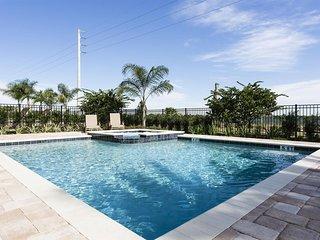 ⭐Encore Club Resort - Spacious Pool Villa Near Disney!⭐