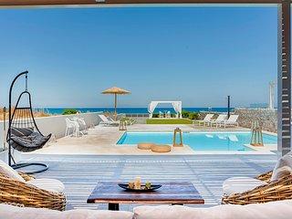 Charisma Beach House