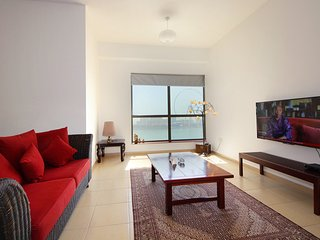 Amazing 2Bedroom in JBR - Rimal