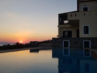 Villa Archangelos Aegina