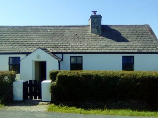 Middle Village Cottage