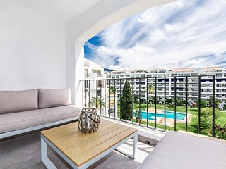 by RIVA - Incredible, Stylish 2 Bedroom Apt in Puerto Banus Gardens