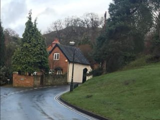 Cottage in Heart of Church Stretton