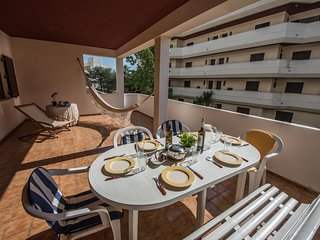 Apt. Dona Ana, 2 bed Apt. with pool & 5min away from Dona Ana beach