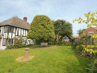 Fox Cottage, Droitwich Spa