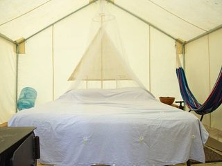 Tentrr - Camp AnuLyfe