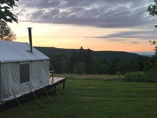 Tentrr - Camp Clausen Farm