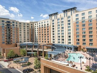 2 Bedroom Wyndham National Harbor Resort