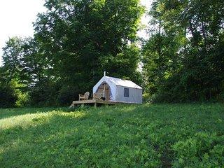 Tentrr - Driftways Farm