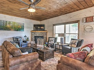 Modern, Spacious Home: Next to Prkway & Dollywood!