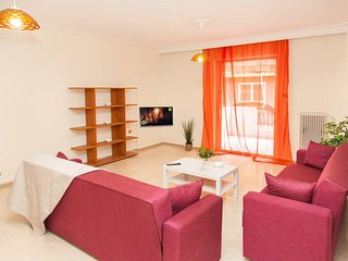Comfortable apartment in Athens DownTown