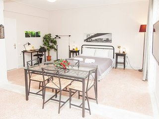 Lovely apartment in Athens centre!