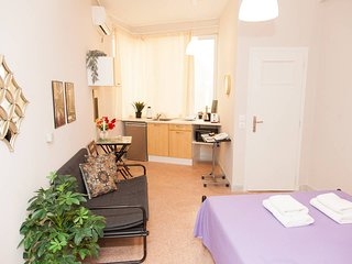 Stylish Studio In Athens Centre!