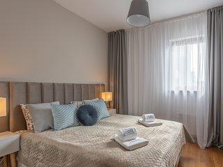 Ambria Apartments Platan Complex I