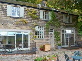 Holmefield Coach House - UK4039